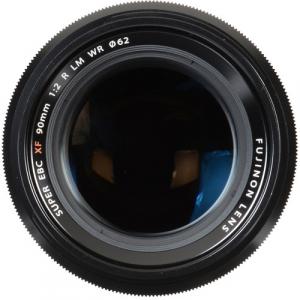 Fujifilm 90mm Obiectiv Foto Mirrorless F2 R LM WR XF10