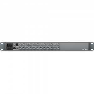Blackmagic Design Smart Videohub 12 x 12 6G-SDI router video VHUBSMART6G1212 [1]