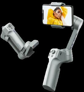 Moza Mini MX Stabilizator pliabil pentru Smartphone