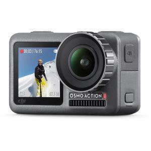 DJI Osmo Camera de Actiune 4k6