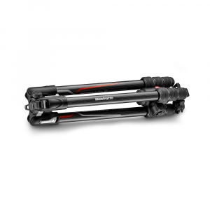 Manfrotto Befree GT Alfa Trepied foto carbon3