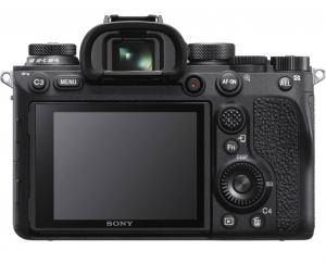 Sony Alpha a9 Mark II Aparat Foto Mirrorless Full-Frame 24.2MP Body [1]