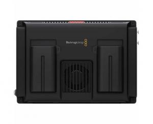 "Blackmagic Monitor Video Assist 4k 7"" 12G/HDMI HDR - recorder [1]"