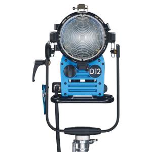 Arri Sursa de iluminare HMI Fresnel True Blue D12 [1]
