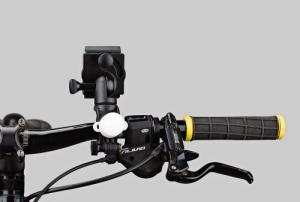 Joby Dispozitiv prindere pentJoby Dispozitiv prindere telefon cu lumini pentru bicicletaru bicicleta [4]