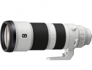 Sony Obiectiv Foto Mirrorless f/5.6-6.3 G OSS 200-600mm Montura Sony FE [0]