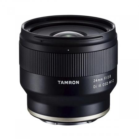 Tamron 24mm F2.8 Di III OSD  Obiectiv Foto Mirrorless Montura Sony E [1]