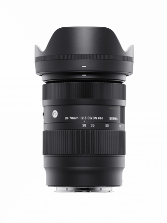 Sigma 28-70mm f2.8 DG DN Obiectiv Foto Mirrorless Montura Sony FE