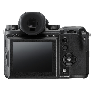 Fujifilm GFX 50S Aparat Foto Mirrorless 51MP Body1