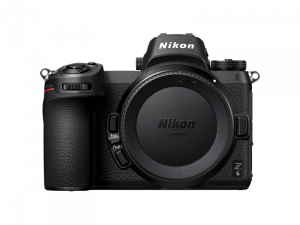 Kit Nikon Z6 Mirrorless 24.5MP + adaptor FTZ + Obiectiv Mirrorless Nikkor Z 24-70mm f4 S2