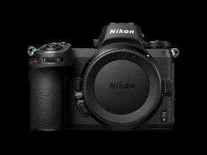 Kit Nikon Z6 Aparat Foto Mirrorless 24.5MP + Obiectiv Nikkor Z 24-70mm f4 S7