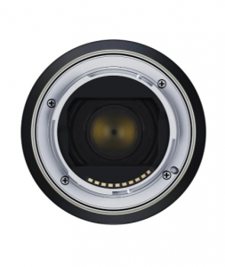 Tamron 28-75mm F2.8 Di III VXD G2 pentru Sony E [1]