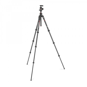 Manfrotto Trepied Foto Befree Advanced GT XPRO Carbon2
