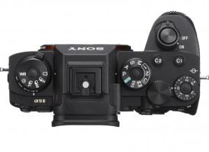 Sony Alpha a9 Mark II Aparat Foto Mirrorless Full-Frame 24.2MP Body [2]