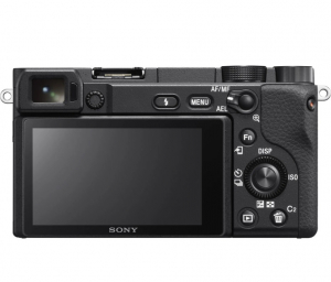 Sony Kit Aparat Foto Mirrorless Alpha A6400  24.2 MP cu Obiectiv 18-135mm3