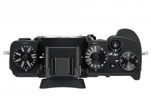 Fujifilm Kit Aparat Foto Mirrorless X-T3 cu obiectiv XF18-55mm X-Trans 4K/60p Negru2