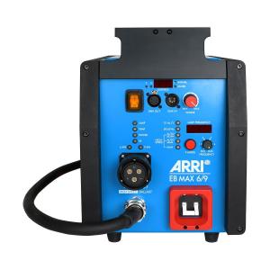 Arri Balast Electronic EB Max 6/9K cu AFL, CCL, DMX si AutoScan2