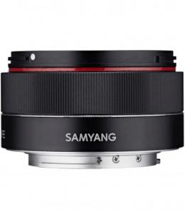 Samyang Obiectiv Foto 35mm Mirrorless F2.8 AF Montura Sony FE0