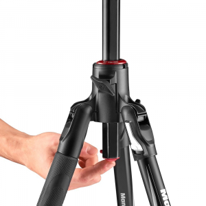 Manfrotto Befree GT XPRO Trepied Foto produs expus [4]