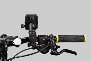 Joby Dispozitiv prindere pentJoby Dispozitiv prindere telefon cu lumini pentru bicicletaru bicicleta [6]