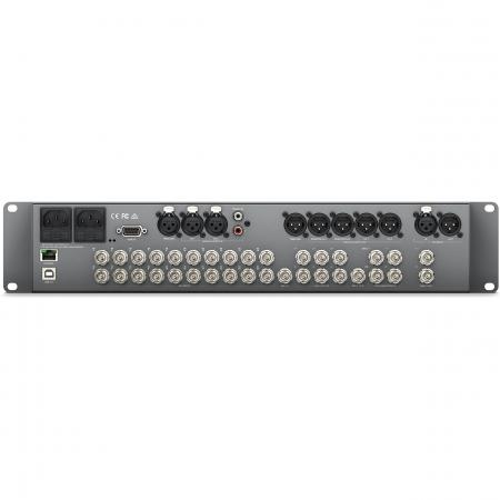 Blackmagic Design ATEM 4 M/E Broadcast Studio Switcher 4K1