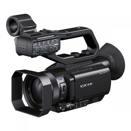 Sony PXW-X70 camera video Full HD [0]