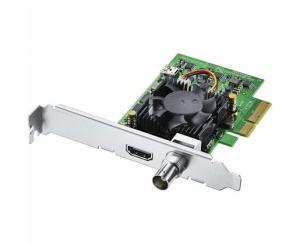Blackmagic Placa de captura DeckLink Mini Monitor 4K [0]