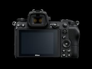 Kit Nikon Z6 Mirrorless 24.5MP + FTZ + Obiectiv Nikkor Z 24-70mm4