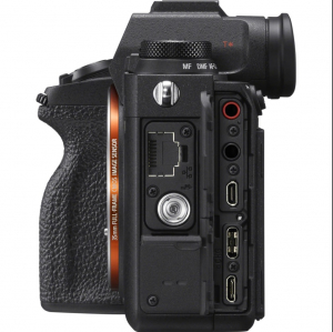 Sony Alpha a9 Mark II Aparat Foto Mirrorless Full-Frame 24.2MP Body [4]