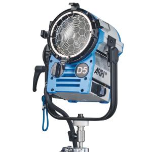 Arri Sursa de iluminare HMI Fresnel True Blue D5 [4]