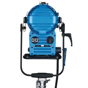 Arri Sursa de iluminare HMI Fresnel True Blue D12 [4]