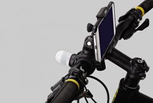 Joby Dispozitiv prindere pentJoby Dispozitiv prindere telefon cu lumini pentru bicicletaru bicicleta [7]