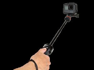 Joby Telepod PRO Minitrepied telescopic pentru camere 3604