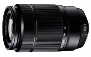 Fujifilm XC 50-230mm Obiectiv Foto Mirrorless f4.5-6.7 OIS II [2]