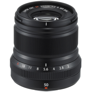 Fujifilm Obiectiv XF 50mm F2 R WR Fujinon0