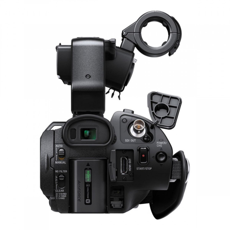 Sony PXW-X70 camera video Full HD [3]