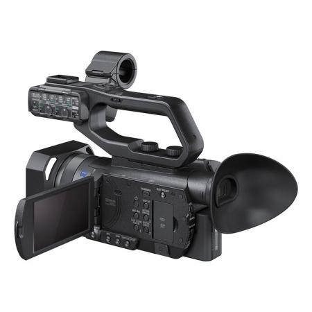 Sony PXW-X70 camera video Full HD [4]