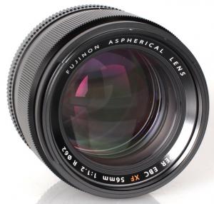 Fujifilm XF 56mm Obiectiv Foto Mirrorless f1.2 R4