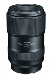 Tokina FiRIN 100mm f/2.8 FE obiectiv macro AF Sony E