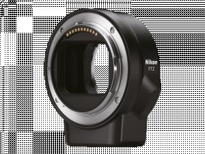 Kit Nikon Z6 Mirrorless 24.5MP + FTZ + Obiectiv Nikkor Z 24-70mm5
