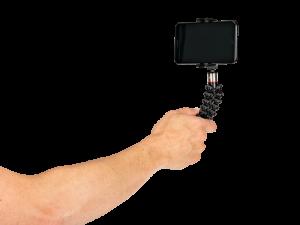 Joby GripTight ONE GP Minitrepied flexibil [5]