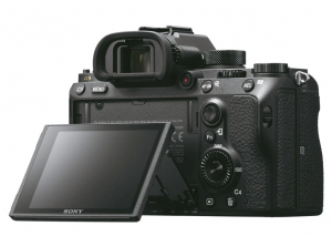 Sony Aparat Foto Mirrorless A9 Body 24MP Full Frame 4K Body5