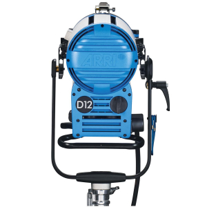 Arri Sursa de iluminare HMI Fresnel True Blue D12 [5]