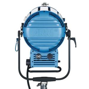Arri Sursa de iluminare HMI Fresnel True Blue D40 [5]