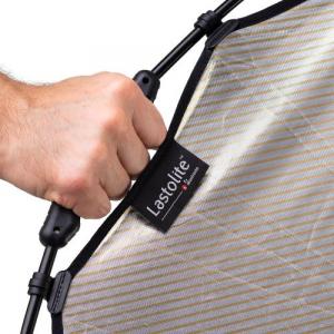 Lastolite Kit Reflector HaloCompact Sunlite/SoftSilver 82cm [2]