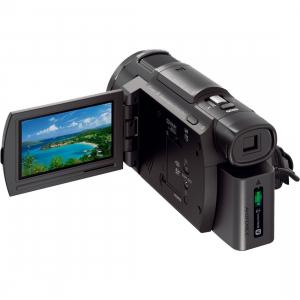 Sony Camera video FDR-AX33 Ultra HD 4K Negru cu trepied foto-video [6]