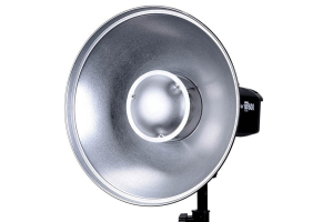 Godox Reflector Beauty Argintiu 42 cm