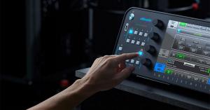 Blackmagic Design Ultimatte telecomanda smart 4 remote ULTMSMTREM4 [2]