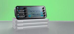 Blackmagic Design Ultimatte telecomanda smart 4 remote ULTMSMTREM4 [3]