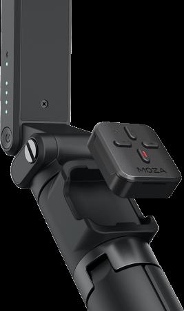 Moza Nano-SE Green Stabilizator Selfiestick pentru smartphone [2]